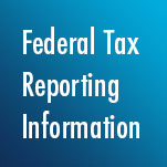 2019 Federal Tax Reporting Information for 457 and 401 Plans