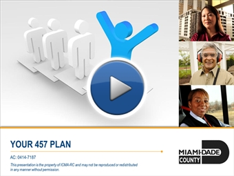 Your 457 Plan