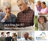 Get to know your 457 deferred compensation plan