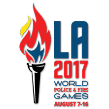 ICMA-RC renews partnership with the World Police & Fire Games for 2017
