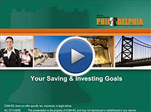 Your Saving and Investing Goals